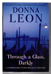 image of THROUGH A GLASS DARKLY.