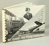 50 years - the Flying Dutchman