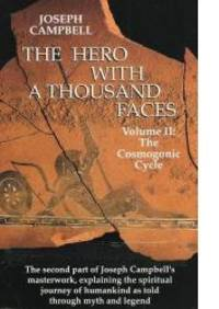 image of Hero with a Thousand Faces: The Cosmogonic Cycle (2 Audio Cassettes)