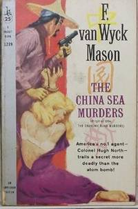 image of The China Sea Murders