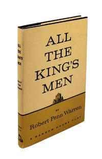 image of All the King's Men: A Play