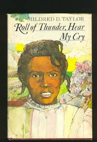 Roll of Thunder, Hear My Cry by  Mildred Delois Taylor - Hardcover - from World of Books Ltd (SKU: GOR002766995)
