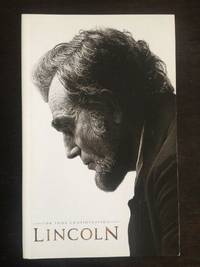 image of LINCOLN SCREENPLAY