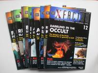 image of The Xfactor: cover ups, paranormal,mysteries, UFOs. A broken run of 13  issues, nos. 12, 38, 57 - 66 and 88