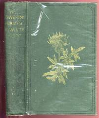 Flowering Plants of Wilts With Sketches of the Physical Geography and Climate of the the County. by  Rev. T. A.: Preston - First Edition - 1888 - from Peter M Daly (SKU: 7496)