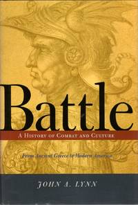 image of Battle: A History of Combat and Culture