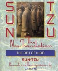 Sun-Tzu : The New Translation
