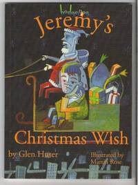 Jeremy's Christmas Wish