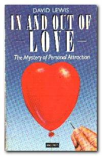 image of In and Out of Love   The Mystery of Personal Attraction