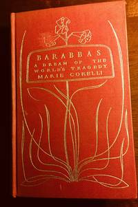 Barabbas A Dream of the World's Tragedy