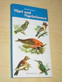 Vögel und Vogelstimmen