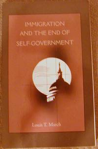 Immigration and the End of Self-Government