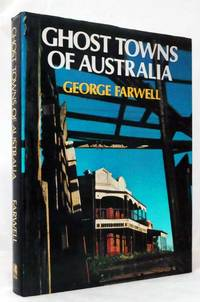 image of Ghost Towns of Australia