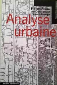 image of Analyse urbaine