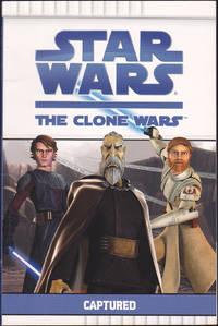 Star Wars: The Clone Wars: Captured
