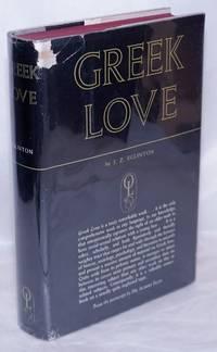 image of Greek Love
