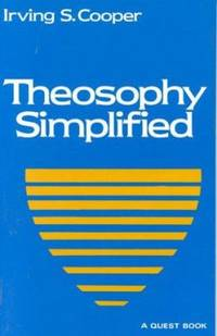 image of Theosophy Simplified