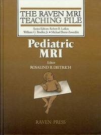 Pediatric MRI