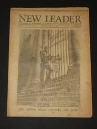 The New Leader Incorporating 'The Labour Leader': October 7th 1927