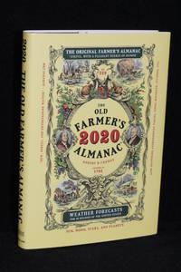 The Old Farmer's Almanac, 2020