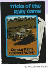 image of Tricks of the Rally Game