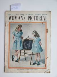 image of Woman's pictorial and home journal: May 28th 1949