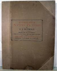 image of Twenty Four Nature Pictures; Produced in Facsimile