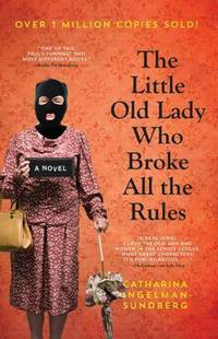 The Little Old Lady Who Broke All The Rules (League of Pensioners)