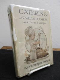 image of Catering for Special Occasions with Menus_Recipes.