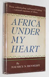 Africa Under My Heart
