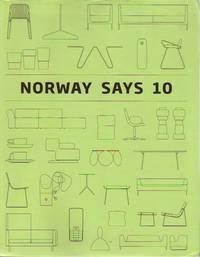 Norway Says 10