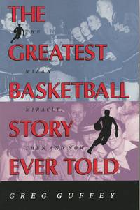 image of The Greatest Basketball Story Ever Told