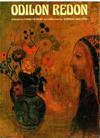 Odilion Redon by Carolyn  (ed) Keay - Paperback - First Edition - 1977 - from Ayerego Books (IOBA) and Biblio.co.uk