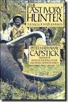 image of The Last Ivory Hunter