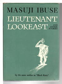 image of LIEUTENANT LOOKEAST and Other Stories.