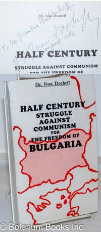 image of Half Century Struggle Against Communism for the Freedom of Bulgaria
