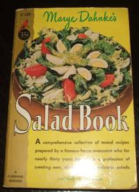 image of Marye Dahnke's Salad Book