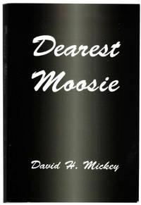 Dearest Moosie