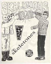 image of Skalicious. 1st issue