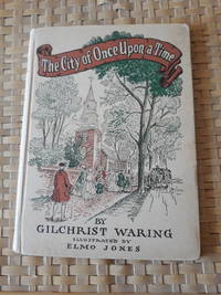 The City Of Once Upon A Time