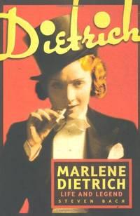 Marlene Dietrich: Life and Legend