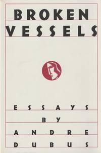 image of Broken Vessels: Essays
