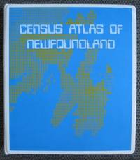 image of CENSUS ATLAS OF NEWFOUNDLAND, 1971.
