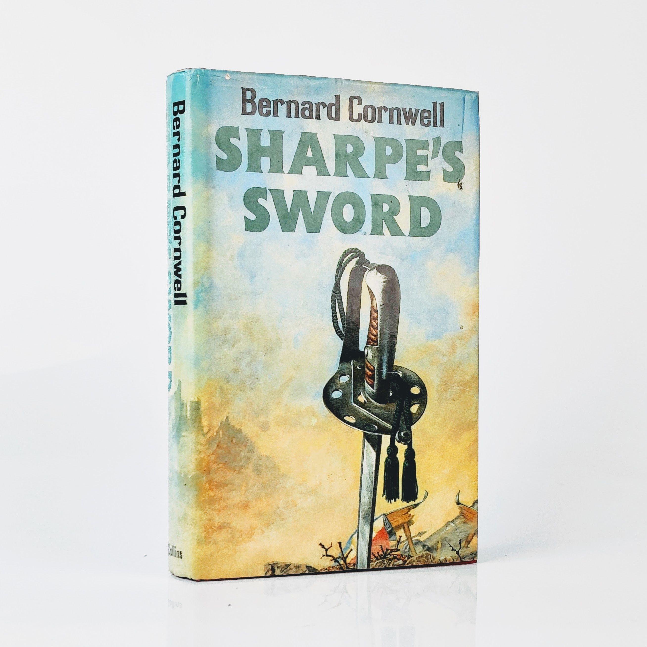 Sharpe's Sword (photo 1)
