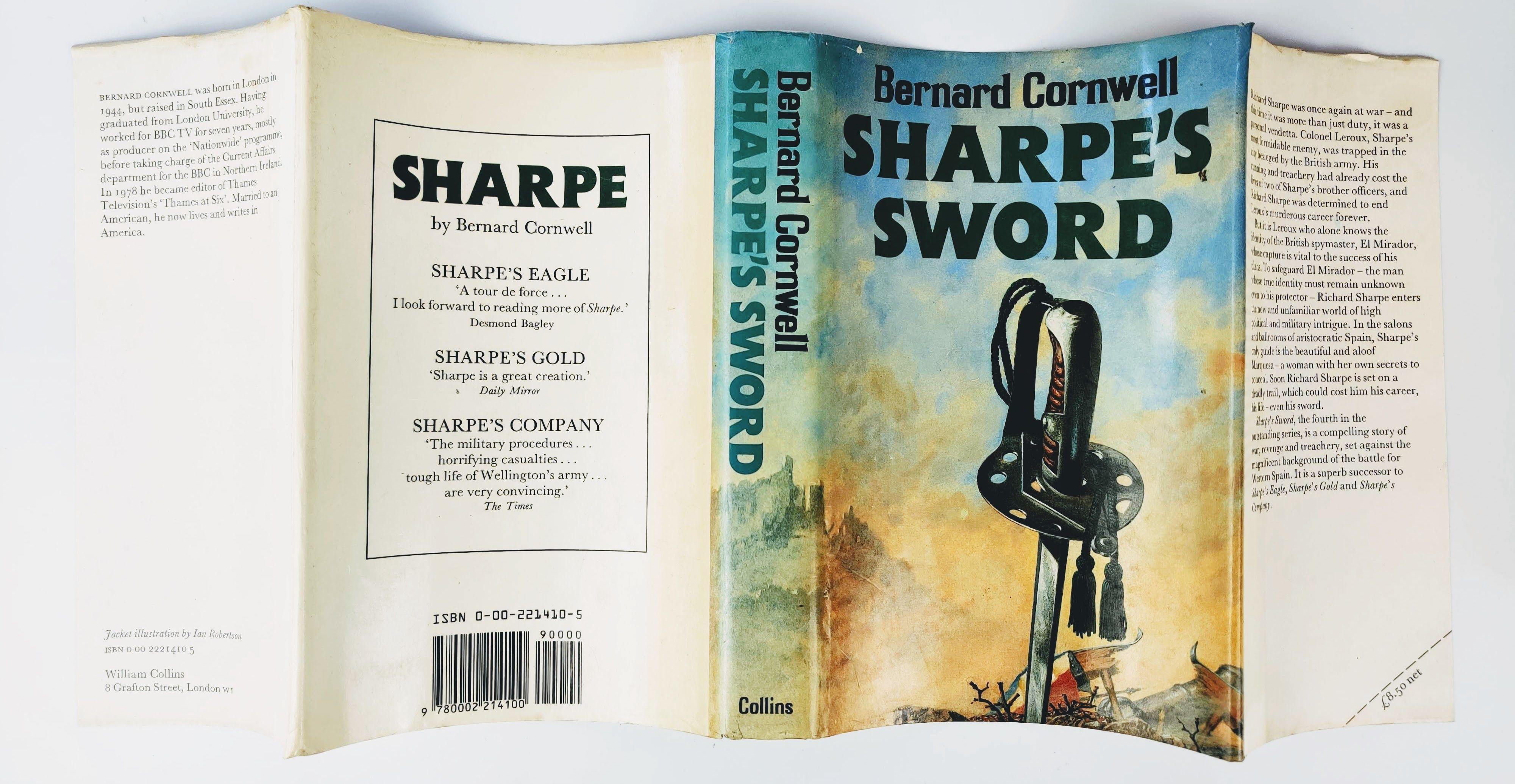 Sharpe's Sword (photo 4)