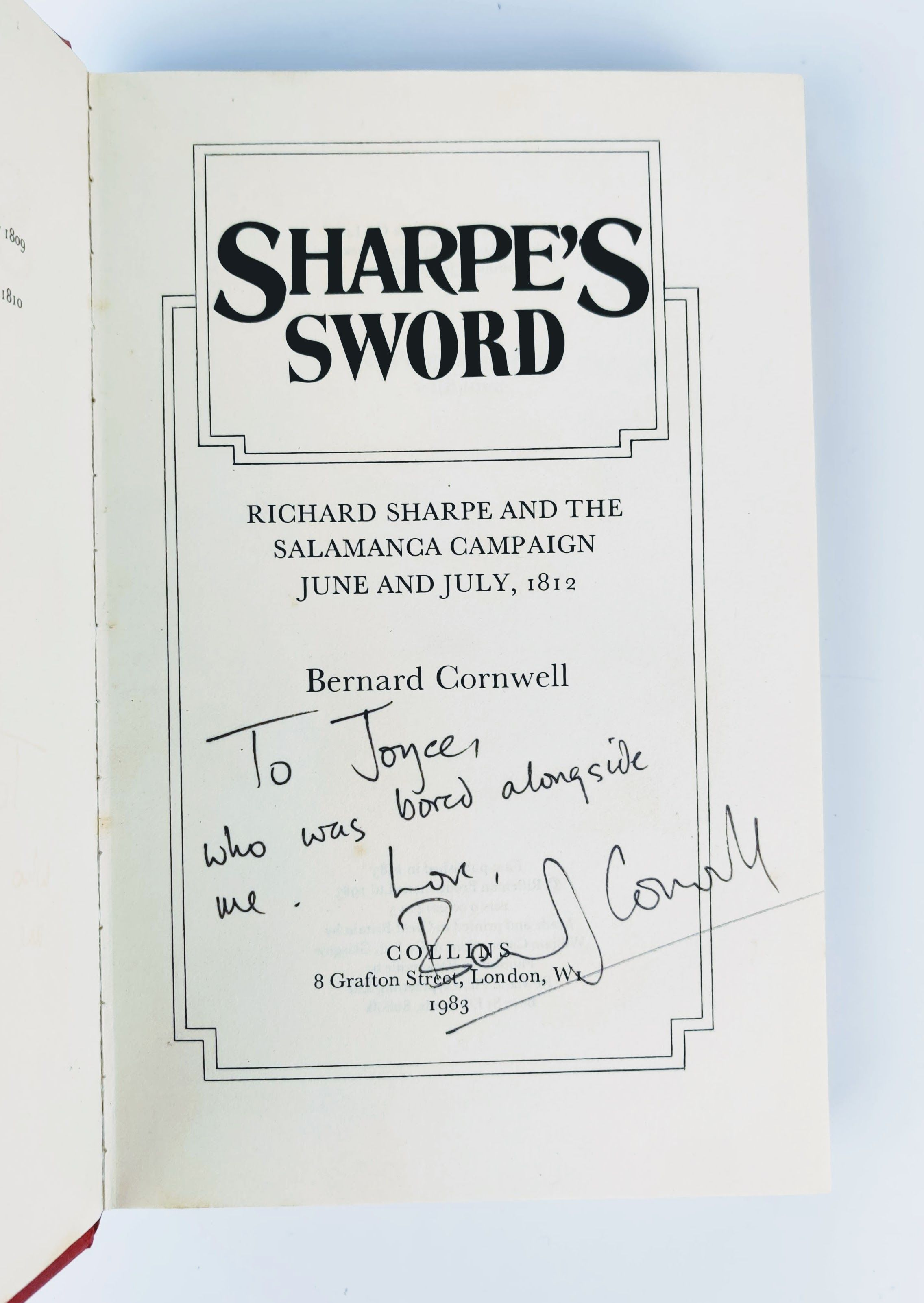 Sharpe's Sword (photo 5)