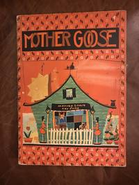 image of Mother Goose Color Illustrated Fern Basil Peat.