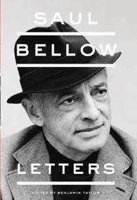 Saul Bellow : Letters