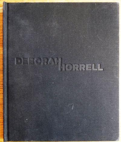 : Deborah Horrell, 2012. Hardcover. VG. Black cloth, 40 pp., many col. illus. An examination of the ...