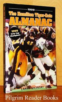 1999 The Hamilton Tiger-Cats Almanac